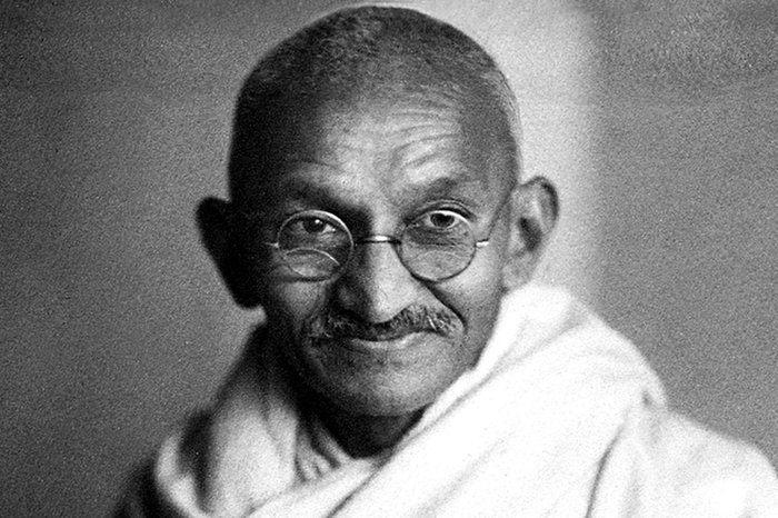 Spirituality and Social Action - Gandhi