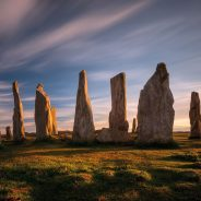 The Old Stones: Megalithic Sites in Britain & Ireland